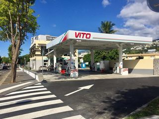 Station service VITO LA SOURCE / SRPP